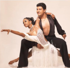 Beginner's Salsa, Cha Cha and Jive dance in Mumbai