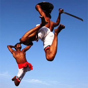 Kalaripayattu - An Introduction