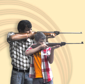Air Rifle Shooting - Crash Course