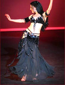 Belly Dancing  Pulse - The Dance Studio