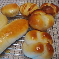 Breads - Classic