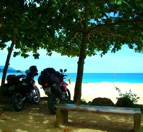 Coastal Raigad Motorbiking Safari