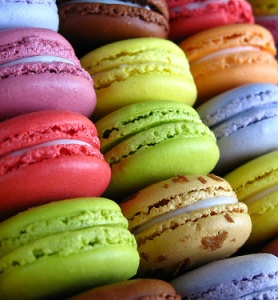 Hands-On Macaroons