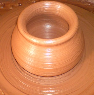 Hand and Wheel Pottery