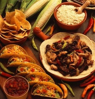 Mexican Cuisine Palate Culinary Studio