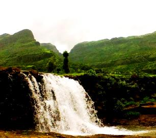 Weekend Getaway - Bhandardara Blue Berry Trails