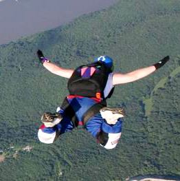 Solo Skydiving Camp - Mysore