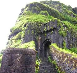 Trek to Lohagad Wild Escapes