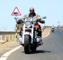 Fort Trail 3 Konkan Moto Tours