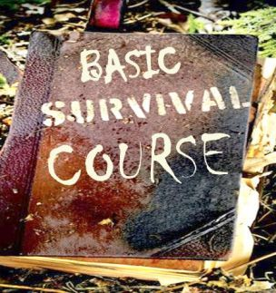 Basic Survival Course Mumbai Travellers