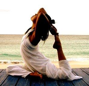Yogacara Yogacara