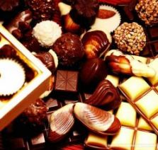 Assorted Chocolates Sonjuhi Baking Academy