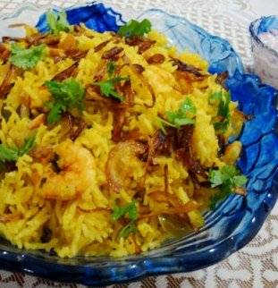 Biriyani and Pulao Palate Culinary Studio