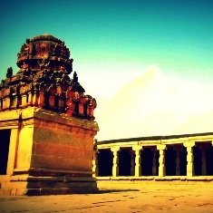 Hampi - Backpacking Trip