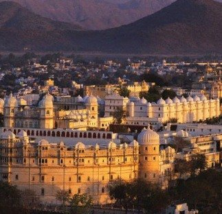 Experience Rajasthan, Udaipur-Pushkar Blue Berry Trails
