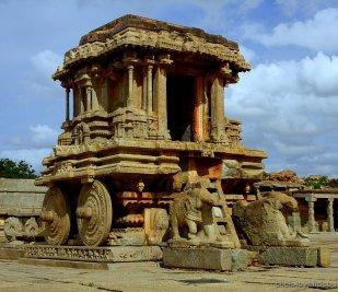 Glorious Vijaynagara