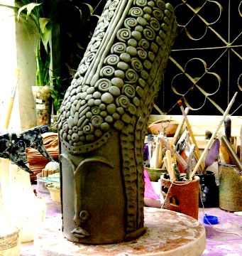 Pottery - Absolute Beginners