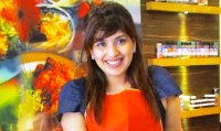 Rakhi Vaswani