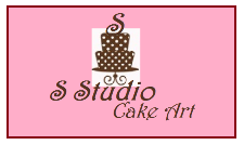S Studio Cake Art